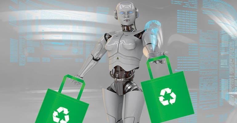Minnesota uses Waste Robotics intelligent robots to sort organics