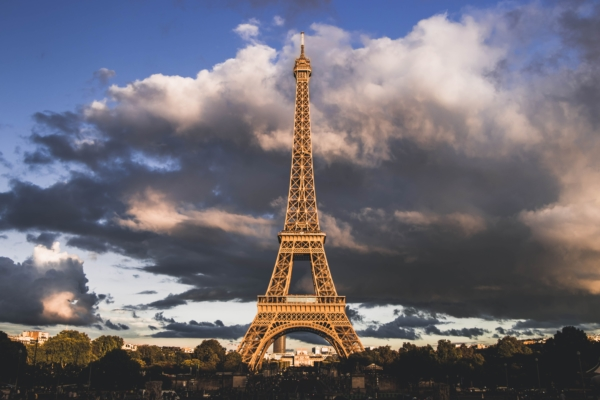 Paris chooses collection of organic waste with bags