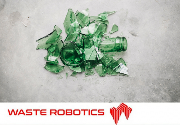 Waste Robotics -Market news