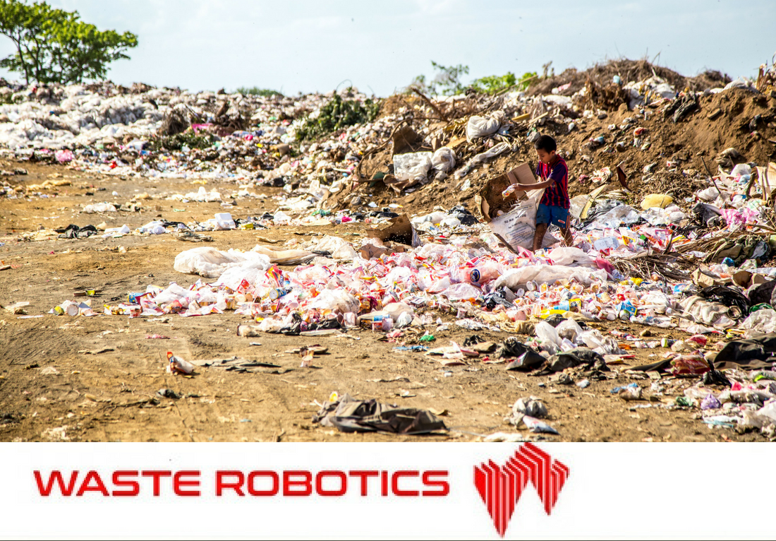 Waste Robotics – Market News – Waste Robotics