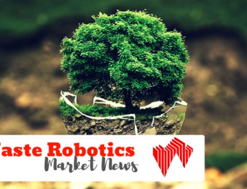 Waste Robotics – Market News