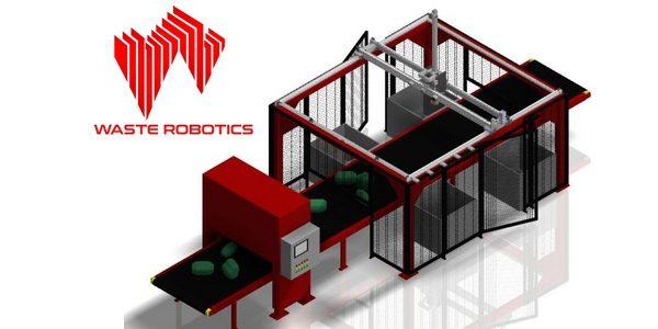 Waste Robotics - L'actualité de l'industrie du recyclage